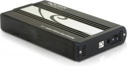 "Kieszeń Delock Zewnętrzna obudowa SATA / IDE HDD 3.5"" (42444)"