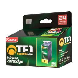 TF1 Tusz   C-521M / CLI521M (Magenta)
