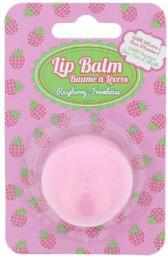 2K Fabulous Fruits Lip Balm Balsam do ust Raspberry 5g