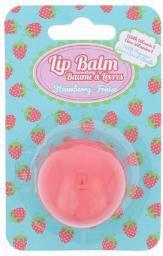 2K Fabulous Fruits Lip Balm Balsam do ust Strawberry 5g