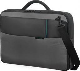 """Torba Samsonite do laptopa 15.6"""" Czarno-szara (16N-09-007)"""