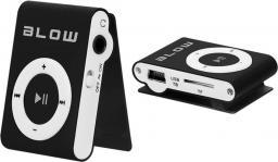 Odtwarzacz MP3 Blow Mini Czarny (74-310#)