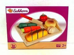 Eichhorn Deska z pieczywem i warzywami - 100003731