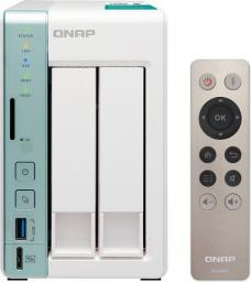 Serwer plików Qnap TS-251A-2G 2-Bay