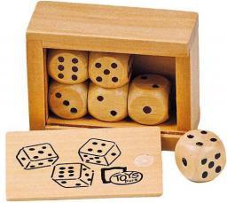Goki Podróżna gra w kości (GOKI-HS 239)