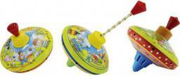 Goki Kolorowy bączek, zabawka dźwiękowa (GOKI-53059)