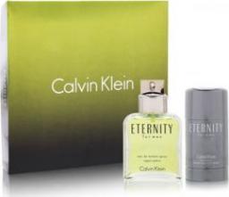 Calvin Klein Zestaw Eternity
