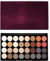 Makeup Revolution REVOLUTION Cień 32.Palette Flawless 2