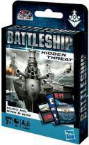 Hasbro S.CENA Gra BATTLESHIP karty 37084