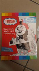 Mały rysownik Tomek i przyjaciele