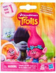 Hasbro Trolls Torebki niespodzianki - (B6554)