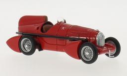 Neo Models Alfa Romeo P3 Tipo B Aerodinamica 1934 (46295)