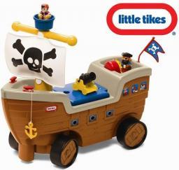 Little Tikes Chodzik - Statek piracki(622113)