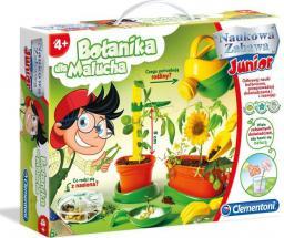 Clementoni Botanika dla Malucha - 60598