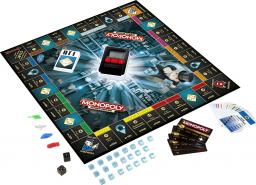 Hasbro Monopoly Ultimate Banking PL (B6677) (Ultra Banking)