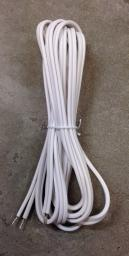 Przewód Podspeakers Głośnikowy, 10, Biały (PS11922)