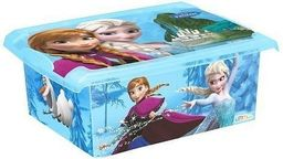 "Keeeper FASHION BOX 10 L ""FROZEN"" - zakupy dla firm - 2726"