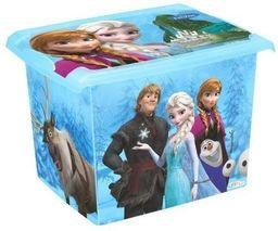 "Keeeper FASHION BOX 20,5 L ""FROZEN"" - zakupy dla firm - 2826"
