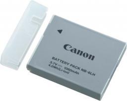 Akumulator Canon Li-ion, 3.7V, 1060 mAh (8724B001)