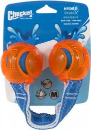 Chuckit! HYDROSQUEEZE DUO TUG LARGE