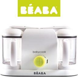 Multicooker Beaba Babycook® Plus Neon (912465)