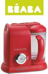 Multicooker Beaba Babycook Solo (912422)