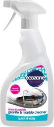 Ecozone Spray do czyszczenia granitu i marmuru 500ml (ECZ01013)