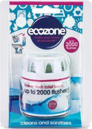 Ecozone Odświeżacz do toalety na 2000 użyć (ECZ06245)