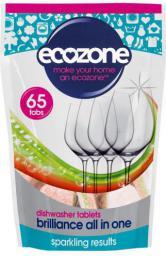 Ecozone Tabletki do zmywarki 5w1 65szt. (ECZ000689)