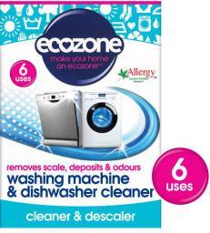 Ecozone Środek do czyszczenia pralek i zmywarek (ECZ02365)