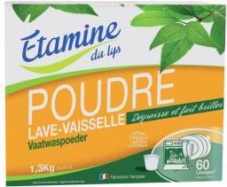 Etamine du Lys Proszek do zmywarki bezzapachowy 1,3kg (EDL04785)
