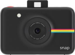 Aparat cyfrowy Polaroid SNAP Czarny (Polaroid SNAP black)