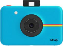 Aparat cyfrowy Polaroid SNAP, Niebieski (Polaroid SNAP blue)