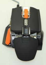 Mysz Rebeltec Transformer (RBLMYS00029)