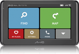 Nawigacja GPS MIO Spirit 8670 (5262N5380009)