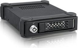 """Kieszeń Icy Dock SATA III / USB 3.0 2,5"""" (MB991U3-1SB)"""