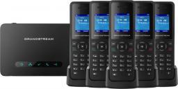 Telefon bezprzewodowy GrandStream DP750 Baza VoIP