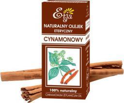 Etja Naturalny olejek eteryczny - cynamonowy