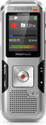 Dyktafon Philips DVT 4010