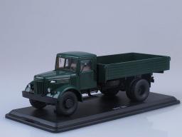 SSM MAZ-200 Flatbed Truck ( SSM-1008)