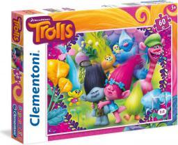 Clementoni 60 Trolls (26958)