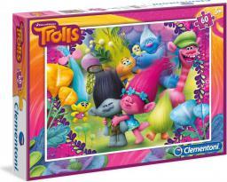 Clementoni 60 Trolls (08422)