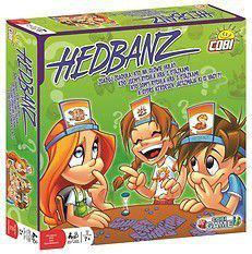 Cobi Gra Hedbanz - 13700