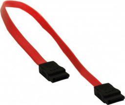 Art Kabel SATA 3 1m Czerwony (AL-OEM-S02)