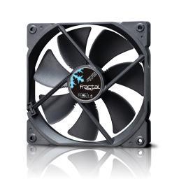 Fractal Design DYNAMIC X2 GP-14 BLACK - FD-FAN-DYN-X2-GP14-BK