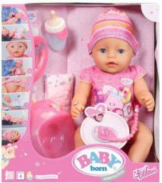 Zapf BABY born® lalka interaktywna (822005)