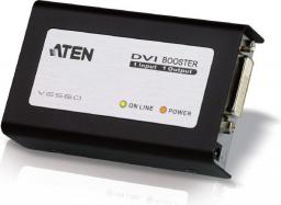 Aten CAT5 DVI Booster up to 50m (VE560-AT-G)