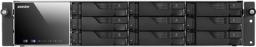 Serwer plików Asustor AS7009RD Rack, 9-Dyskowy (AS7009RD)