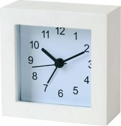 Platinet ZEGAR ALARM CLOCK PLAIN (43245)