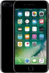Smartfon Apple iPhone 7 PLUS 128GB Jet Black (MN4V2)